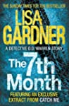 The 7th Month (A Detective D.D. Warre...