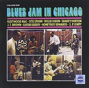 Vol.1-Blues Jam in Chicago 1