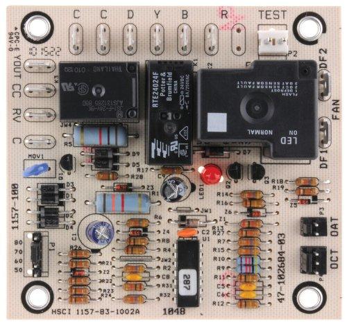 Demand Defrost Control Board Kit 47-102684-83 Rheem Ruud Pro