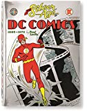 VA-DC COMICS VOL2 SILVER AGE