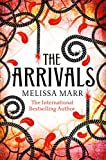 Untitled Melissa Marr Hb (0007349246) by Melissa Marr