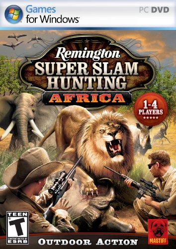 Remington Super Slam Hunting: Africa - PC