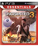 Uncharted 3 - éssentials
