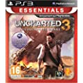Uncharted 3 - �ssentials