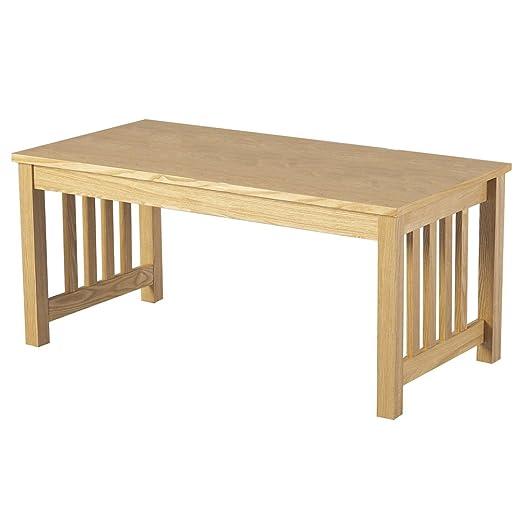 Seconique Ashmore tavolino