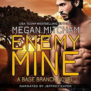 Enemy Mine Audiobook