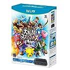 ����Ʈ���ޥå���֥饶���� for Wii U �˥�ƥ�ɡ������७�塼�֥���ȥ?����³���åץ��å�