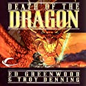 Death of the Dragon: Forgotten Realms: Cormyr Saga, Book 3