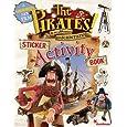 The Pirates! Sticker Activity Book (Pirates Film Tie in)
