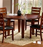Woodbridge Home Designs Ameillia Counter Height Table
