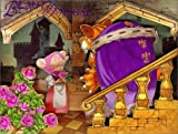 Beauty Mouse and the Beast (Classic Mouse Tales)