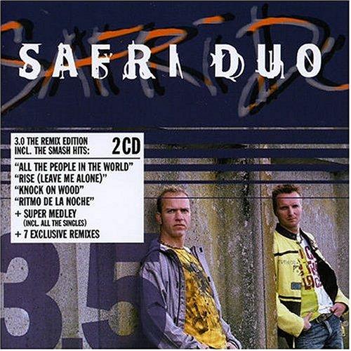 Safri Duo - Safri Duo 3.0 - Zortam Music