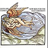 Leonard Cohen New Skin for the Old Ceremony