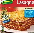 Knorr Fix für Lasagne al Forno, 20er Pack (20 x 400 ml) von Knorr bei Gewürze Shop