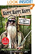 Phil Robertson (Author), Mark Schlabach (Contributor) (201) Release Date: May 7, 2013   Buy new:$24.99$12.99 19 used & newfrom$12.49