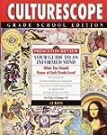 Princeton Review: Culturescope Grade...