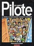 echange, troc Patrick Gaumer - Les années Pilote : 1959-1989