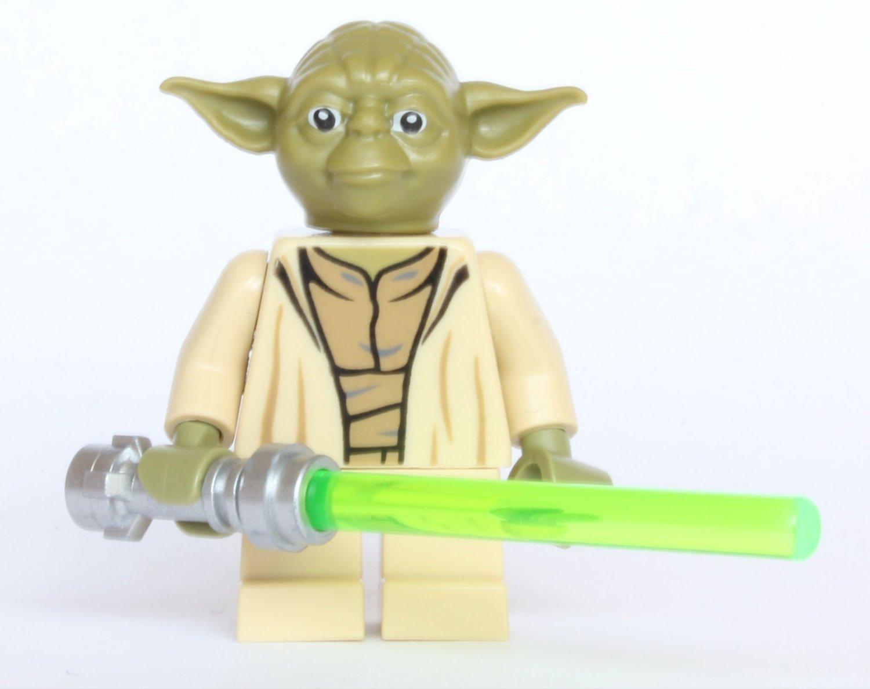 LEGO® Star Wars™ Yoda Minifig – von 75017 online kaufen