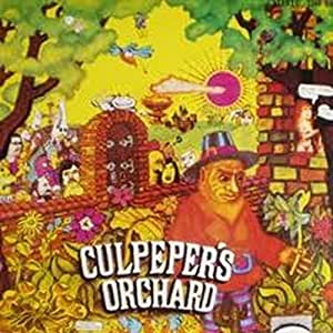 Culpepers Orchard Steamhouse