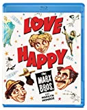 Love Happy [Blu-ray]