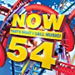 NOW That's What I Call Music Vol. 54