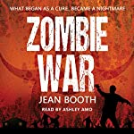 Zombie War | Jean Booth
