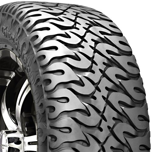 Nitto Dune Grappler Desert Terrain All-Terrain