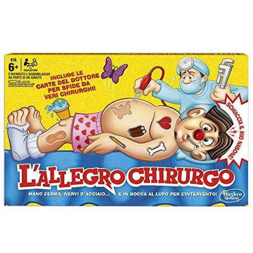 ALLEGRO CHIRUGO B21764560
