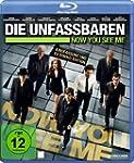 Die Unfassbaren - Now You See Me [Blu...
