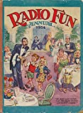 img - for Radio Fun Annual 1954 book / textbook / text book