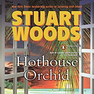 Hothouse Orchid Audiobook