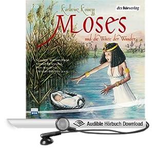 Moses und die W�ste der Wunder