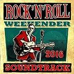 Walldorf Rock'n'roll Weekender 2016