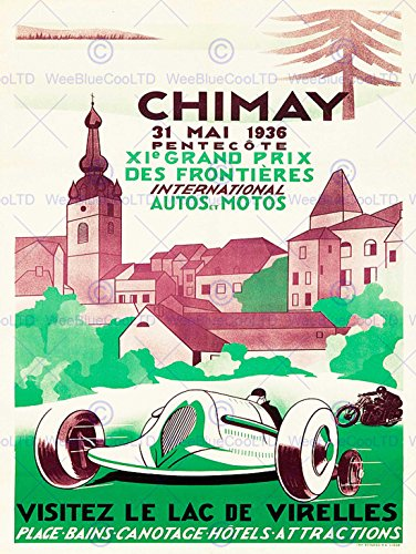 advert-exhibition-motor-sport-chimay-brewery-belgium-hotel-spa-poster-bb7883b