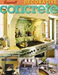 Decorative Concrete: Expanded Edition...