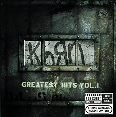 Korn - Playlist The Very Best of Korn - Zortam Music