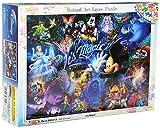 500ピース ジグソーパズル ステンドアート ディズニー It's Magic! ぎゅっとシリーズ(25x36cm)