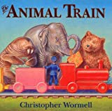 img - for Animal Train book / textbook / text book