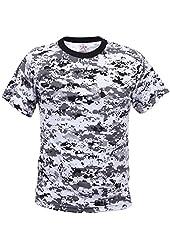 Rothco Digital Camouflage T-shirt, City Digital Camo