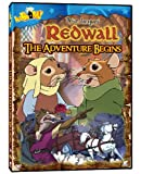 Redwall: The Adventure Begins