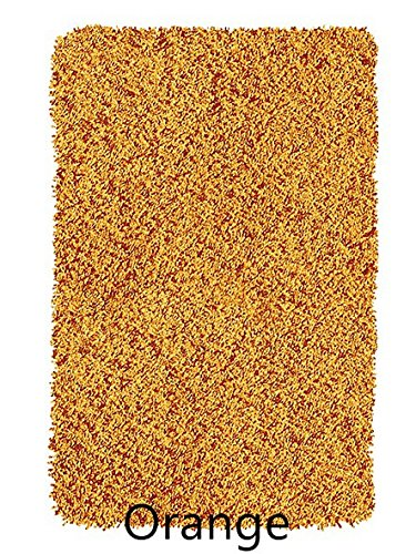 4035488657 Badteppich Trend, 80 x 140 cm, orange