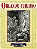 Image of Orlando furioso (Illustrated by Dore) (Spanish Edition)