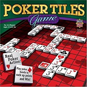 gambling game played with tiles