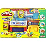 Play-doh Fun With Food - Meal Makinkitchen