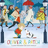 img - for Oliver and Patch book / textbook / text book