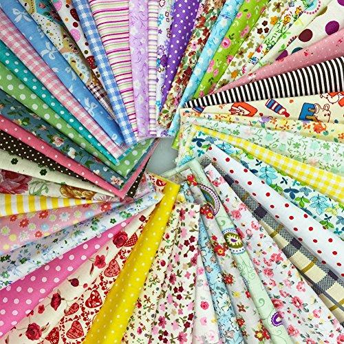 25pcs-large-30cm-x-30cm-top-cotton-craft-fabric-bundle-squares-patchwork-lint-diy-sewing-scrapbookin