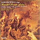 James Bowman sings Handel Heroic Ariasby James Bowman