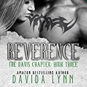 Reverence: MC Romance: The Davis Chapter, Book 3 | Davida Lynn