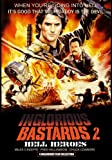 NEW Inglorious Bastards 2 (DVD)