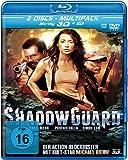 Shadowguard - Multipack [3D + 2D Blu-ray + DVD]